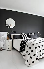 Purple Black And White Bedroom Baby Nursery Enchanting Black And White Bedrooms Gray Bedroom