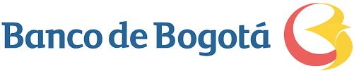 Haz todos tus pagos de servicios y obligaciones a través de la app bancaria del país mejor valorada por los. File Banco De Bogota Logo Svg Wikipedia