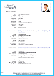 Cool Excellent Culinary Resume Samples To Help You Approved