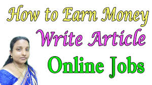 how to earn money by online typing or article writing jobs in how to earn money by online typing or article writing jobs in tamil
