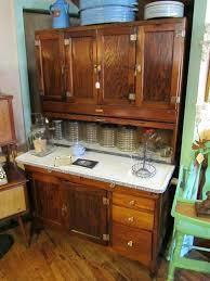 hoosier kitchen cabinet antique parts