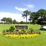 Signal Hill Golf Course in Panama City Beach, Florida, USA | Golf ...