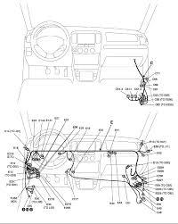 suzuki sx4 fuse box location suzuki wiring diagrams online