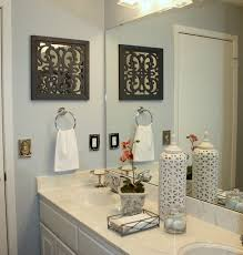 Inexpensive Bathroom Decor Cheap Decorating Ideas For Bathrooms Unique And Inexpensive