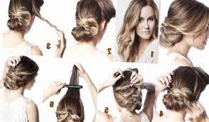 Coiffure Mariage Cheveux Mi Long Avec Tresse