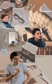 Tom Holland Aesthetics Wallpapers ...