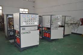 China 30kw Radio Frequency RF Generator for School Chair Bending