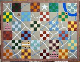 Books about Quilts and the Underground Railroad | Quilting Sewing ... & Int his book, the premise is the same, that quilts helped slaves utilize  the underground railroad. The symbols and stitching however, are very  personal. Adamdwight.com