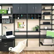 shelving systems for home office. Home Office Shelving Solutions With Adjustable Shelves Design Systems For L