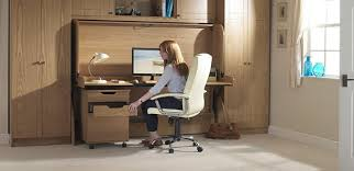 studybed desk and bed combination
