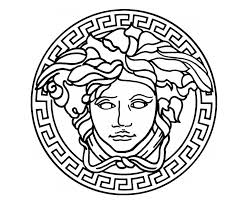 Versace logo | Quotes, Ideas, Moments, & Other Things | Versace ...