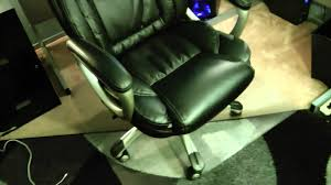 office depot true innovations high back bonded leather chair model 9858 you
