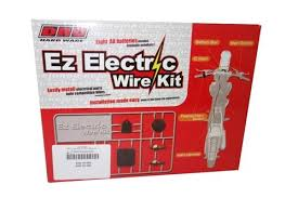 cr125 mas motoparts ez electric wire kit wiring harness d45 70 050