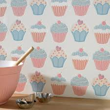 cupcake wallpaper for kitchen. Fine For Kitchen Wallpaper ExamplesinGraham Brown 2 And Cupcake Wallpaper For A