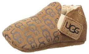 Ugg Kids Roos Crib Shoe