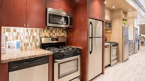 Upscale Kitchen Appliances Mid Range To Affordable Luxury Appliance Packages Ratings Reviews