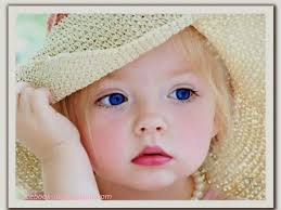 cute baby for facebook profile