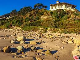 Cindy Crawford Home See Inside Supermodel Cindy Crawfords 60 Million Malibu Beach House
