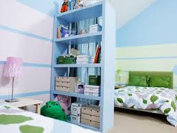 Kids Shared Bedroom How To Divide A Shared Kids Room Hgtv