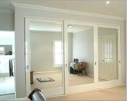 simple design sliding mirror closet doors for bedrooms mirrored mirrored sliding closet doors simple design sliding