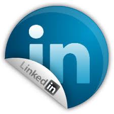 Resultado de imagem para icon linkedin png