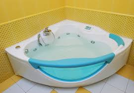 clean the jets of a spa bathtub as well