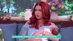 TOWIE star Amy Childs shares heartwarming baby MILESTONE OK.
