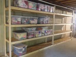 basement storage shelves. Basement Storage Shelves 225 In Material And Saturday Afternoon With Pinterest