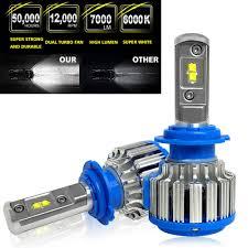 Aliexpresscom Buy Car Lamp Headlight Led H1 H7 H11 H3 H7 H8 H9 H13 H27 9006 Hb3 Hb4 For Opel Corsa D Combo Astra H J G Insignia Vectra C Zafira B