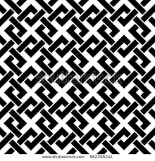 Pattern Vector Amazing Geometric Pattern Vector Seamless Pattern Stock Vector Royalty Free