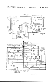 patent us4146085 diagnostic system for heat pump google patents patent drawing