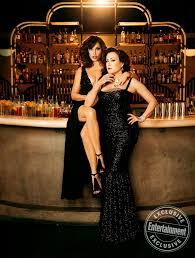 Jennifer Tilly And Gina Gershon Revisit Their Lesbian Neo Noir Bound