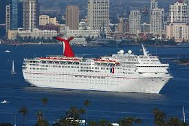 Carnival Cruise Lines Elation Cruise Review By Jim Zim