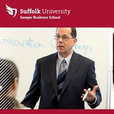Suffolk University - Inside Leadership