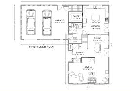 2000 square feet house plans lovely 1000 feet house plans home plans 2500 square feet square