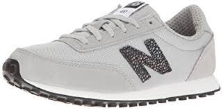 new balance 410 womens. new balance women\u0027s 410 lifestyle fashion sneaker, silver mink/black, womens 1