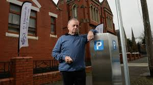 Ballarat's poorest hit on the worst block for parking fines | The ...