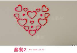 heart wall decoration heart wall decoration how to diy felt rose heart wall decor shaped concept