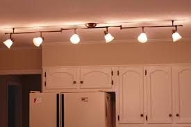 ... For The New Halogen Kitchen Light Fixtures Lithonia Olcfm Overhead  Outdoor Brass General Antique Purpose System ...