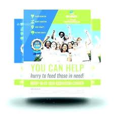Recruitment Brochure Template Volunteer Brochure Template Metabots Co
