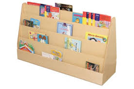 Wooden Book Stand For Display Extra Wide Book Display Stands Wood Book Displays 11