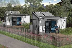 Small Picture Australias first Tiny Homes Foundation project to be built for