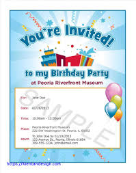 85th birthday invitation wording