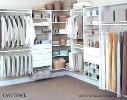 walk in closets diy let just build house walk closets more living diy custom