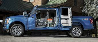 Ford Payload Chart 2020 Ford F 150 Truck Capability Features Ford Com