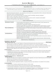 Credit Card Sales Resume Sample Sales Executive Resume Template