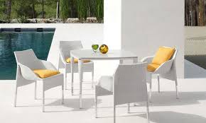 modern outdoor dining furniture. Unique Dining Outdoor Dining Table Sets 9 Piece Patio Set Chair  Decoration Swimming In Modern Furniture M
