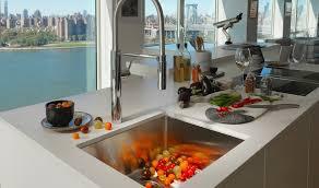 explore our kitchen sink range