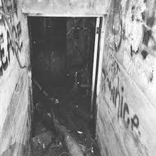 the entrance to ted bundy s cellar pinteres ted bundy