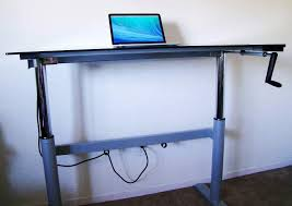unique standing desk legs ikea what the ikea stand desk can do for your health design